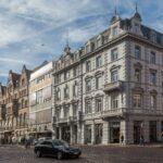 Praxis für Orthopädie und Osteopathie in Freiburg