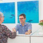 praxis für orthopädische behandlungen